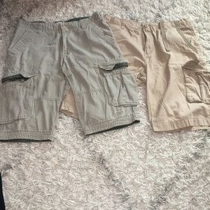 Men's khaki bundle